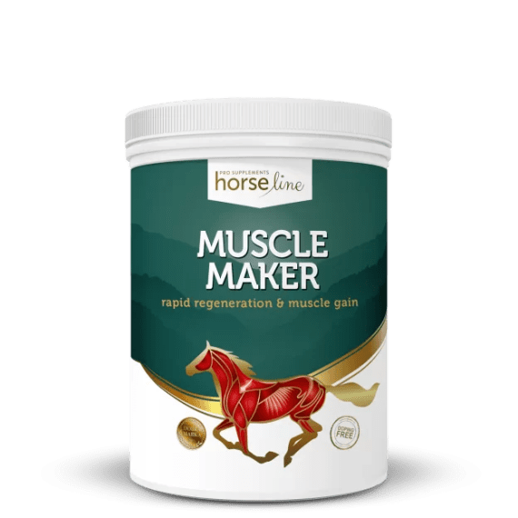 MuscleMaker doping free