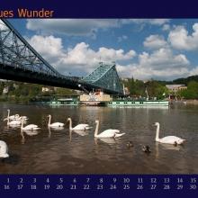 Maiblatt Kalender 2007
