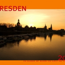 Titelblatt Kalender 2007
