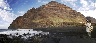 Playa del Ingles – La Gomera
