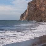 Vueltas – La Puntilla – La Playa