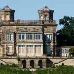 Auf nach Schloss Eckberg