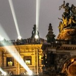 Silvester: Galadinner in der Semperoper