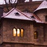 Im Jüdischen Viertel Josefov