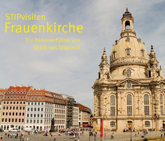 STIPvisiten Frauenkirche