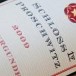 Drei Medaillen für Proschwitzer Pinots