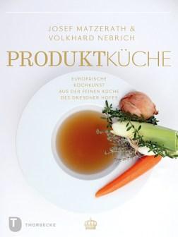 Produktküche