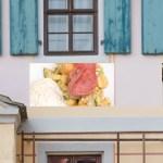 Das feine kleine Restaurant im Weinhaus Aust