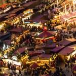 Weihnachtsmärkte 2013 in Dresden und Umgebung