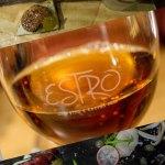 Großes Weinvergnügen und ein erlesenes Menü