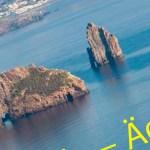 STIPvisiten Isole Eolie