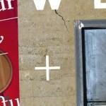 Architektur und Wein