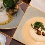 Von der Brasserie zum Séparée