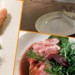 Weiterhin feine Küche im WeinrestaurantCharlotte