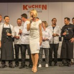 6000 genossen Show und Kulinarik
