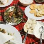 Essensmarathon mit vier Buchstaben