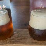 Das Flanksteak zum Bier