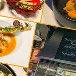 Gourmetkunst im Industriedenkmal