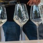 18 von Zehntausend: Wein auf der Hauptstraße