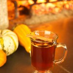 Honey Vanilla Chai Toddy