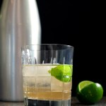 Mixology Monday: Southeast Asian Style Tonic Syrup for a Gin and Tonic