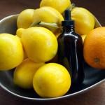 Make It: Meyer Lemon Bitters