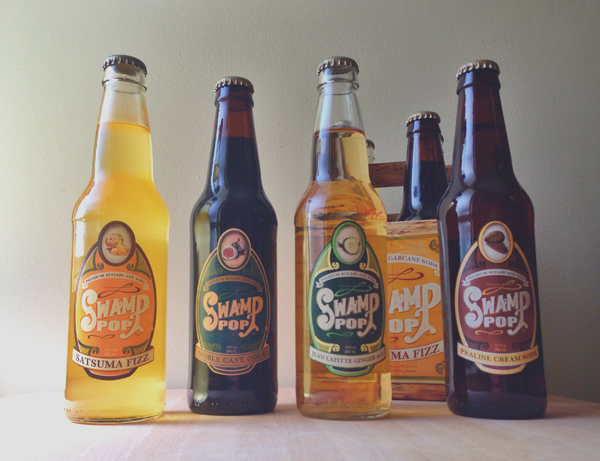 Monday Booze News featuring Swamp Pop // stirandstrain.com