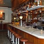 The Traveling Bar: Harlowe // Los Angeles
