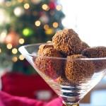 Make It: Mocha Pecan Rum Balls