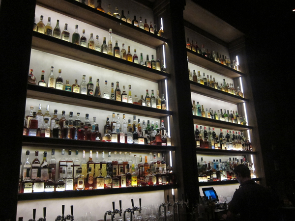 The Traveling Bar: Scopa in Venice, CA // stirandstrain.com