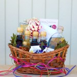 {Now Closed} Giveaway // Spring Liquor and Entertaining Basket from VOM FASS