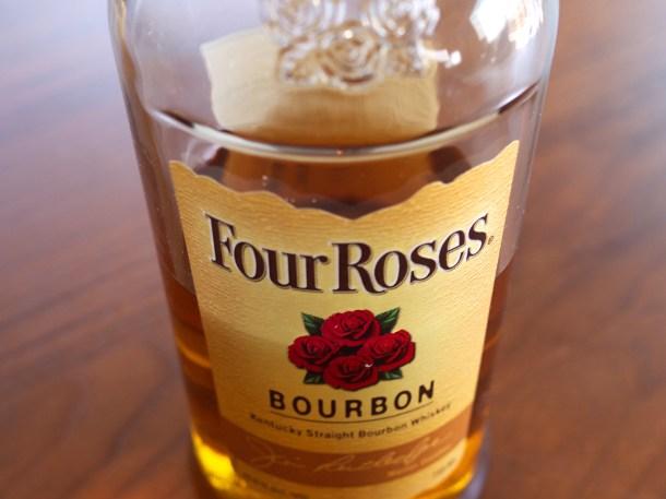 5 Spice Bourbon Punch cocktails // stirandstrain.com