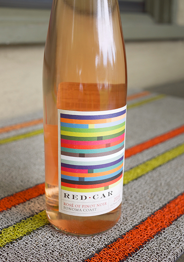 Summer Wine Report with Robin Watts // stirandstrain.com