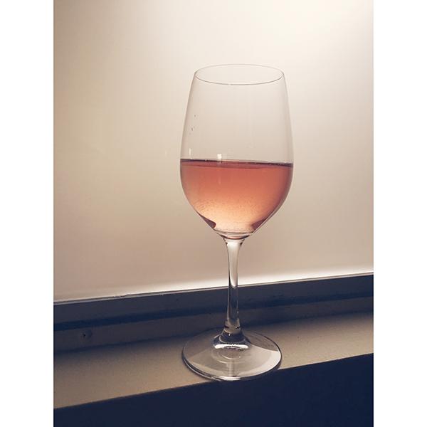 Monday Booze News: rose season is every season // stirandstrain.com