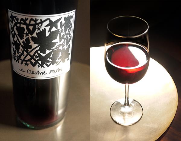 The Thanksgiving Wine Report with Robin Watts - Clarine // stirandstrain.com