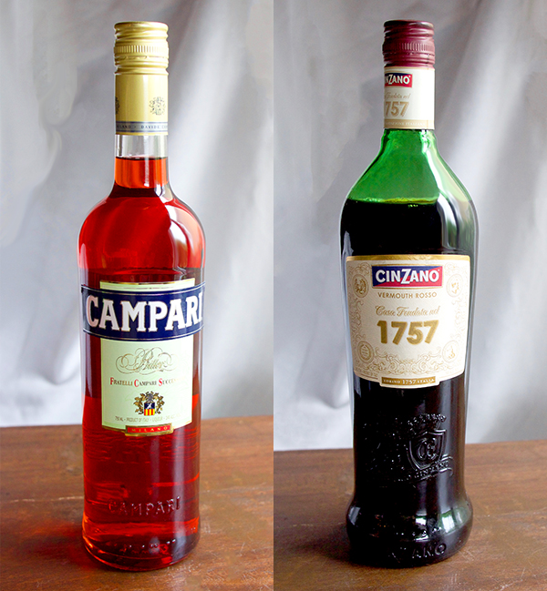 Negroni Week Cocktails: Past, Present and Future // stirandstrain.com