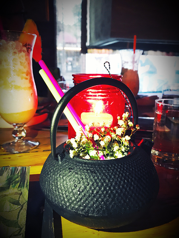Monday Booze News: cocktails in teapots! And more! // stirandstrain.com