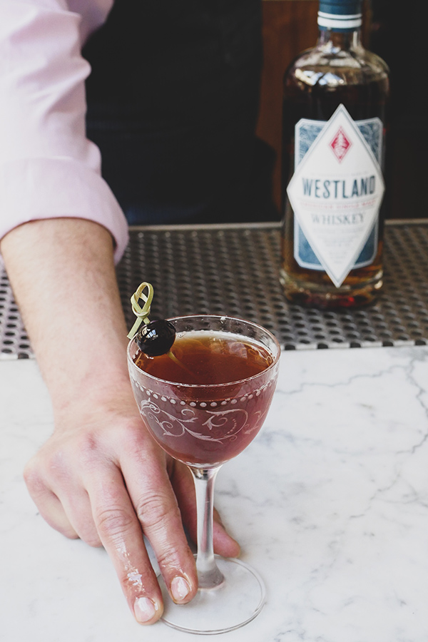 Monday Booze News: you're doing bitters wrong // stirandstrain.com