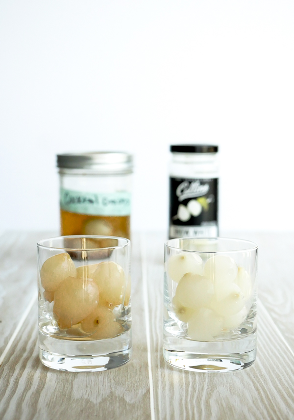 Make or Buy: Cocktail Onions // stirandstrain.com