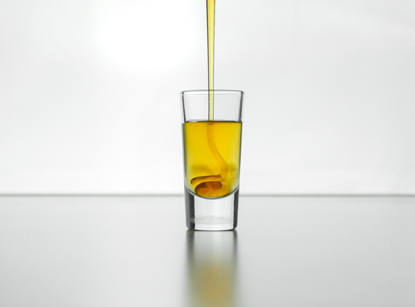 Low Rent Cocktail of the Month: The Dr. Dad // stirandstrain.com