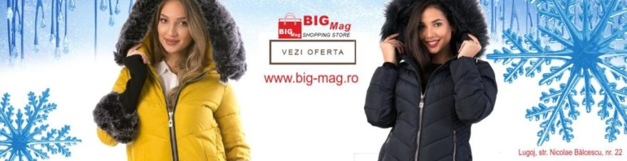 Magazin de haine BIG Mag