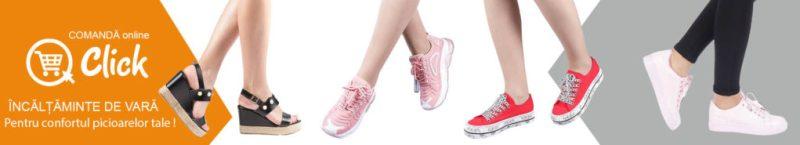 Incaltaminte Sport Dama Sandale Slapi Papuci Vara