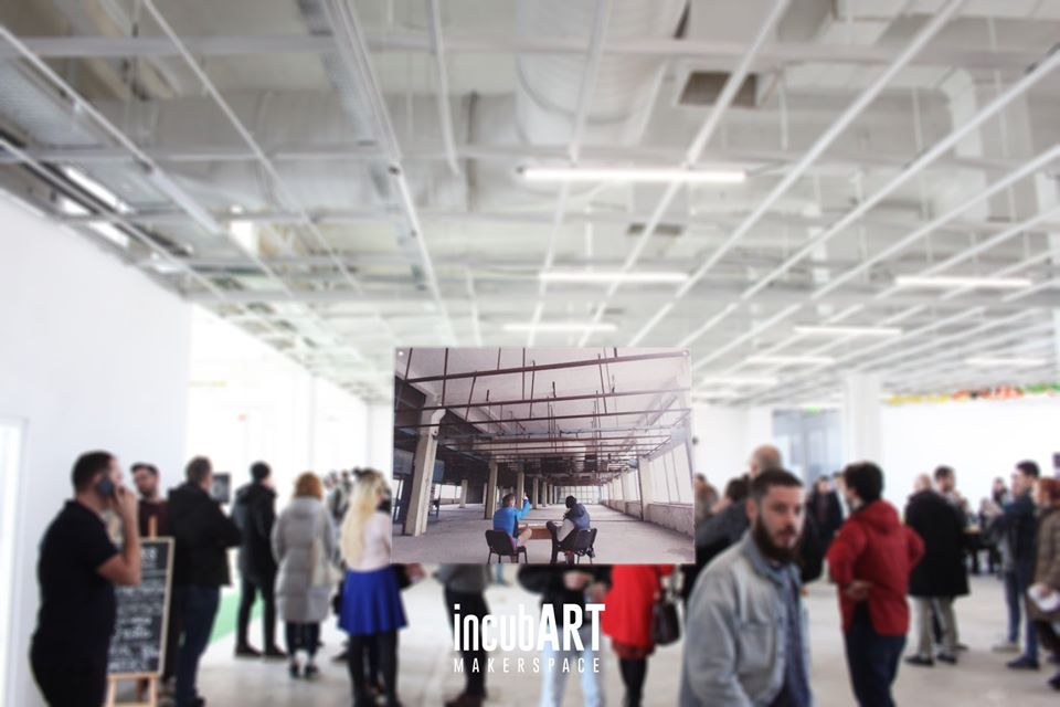 IncubART Makerspace