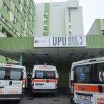Asistentă de la UPU de la Spitalul Județean Timișoara, pozitivă la coronavirus
