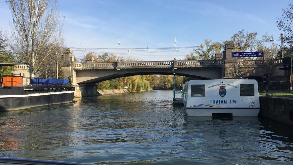 podul episcopal
