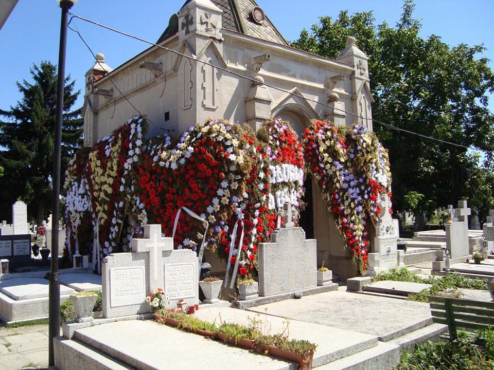 cimitirele