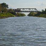 Port turistic pe Canalul Bega. Primăria Timișoara ar fi dispusă să dea 1,8 milioane de euro
