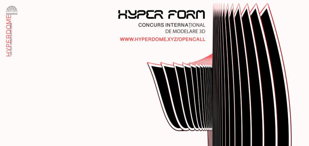 hyper form