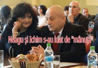 Alianță PSD – PRO ROMÂNIA pentru CJ