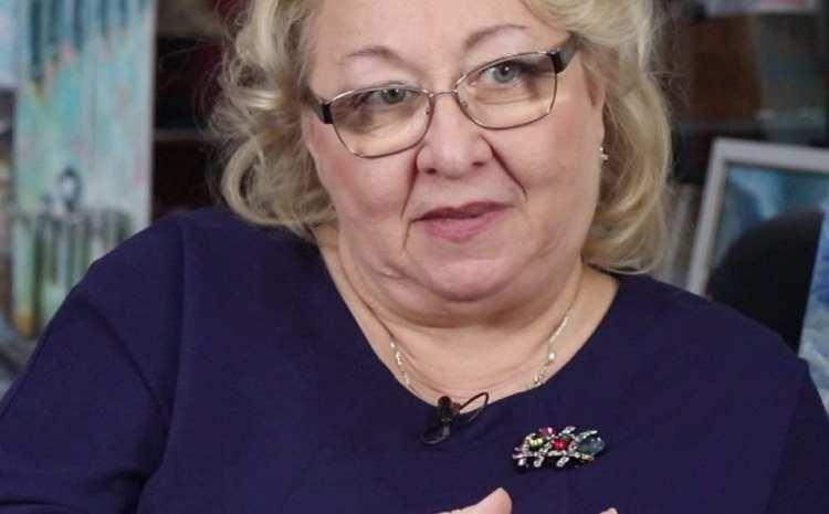 Mia Scarlat, mamă pentru 170 de copii: povestea emoţionantă a femeii care a salvat copiii din canale